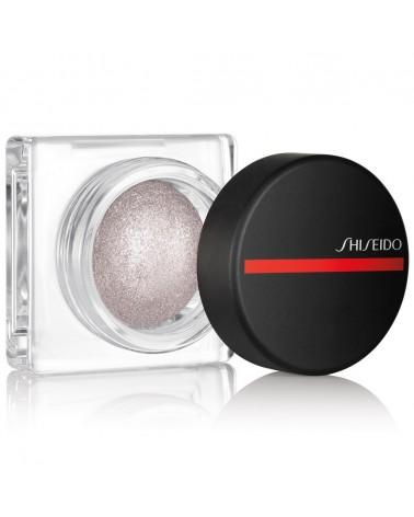 Shiseido Aura Dew Lunar 01 Silver