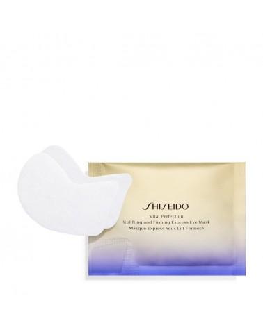 Shiseido Uplifting and Firming Express Eye Mask 2x12 Sets