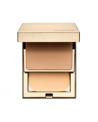 Clarins Everlasting Compact Foundation 105 Nude