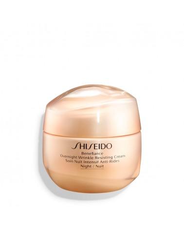 Shiseido Overnight Wrinkle Resisting Cream 50 ml