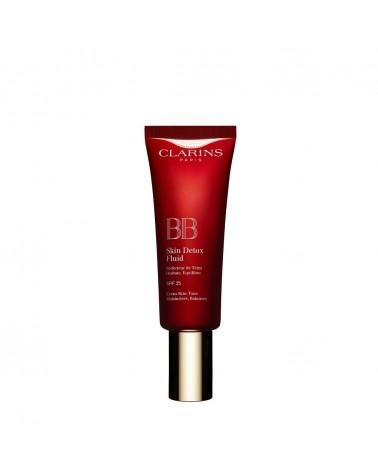 Clarins BB Skin Detox Fluid SPF25 Fair 00