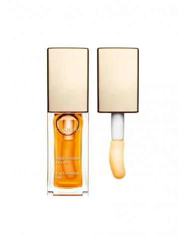Clarins Lip Comfort Oil 01