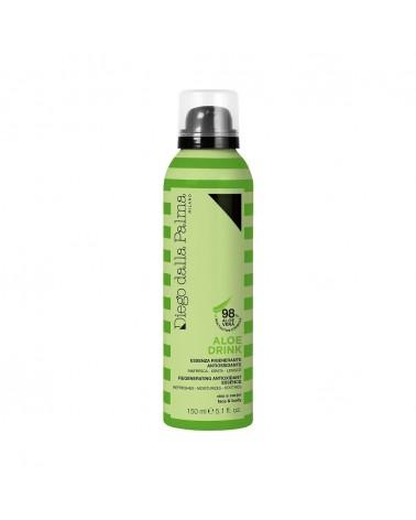 Aloe Drink Essenza Rigenerante Antiossidante Viso & Corpo 150 ml