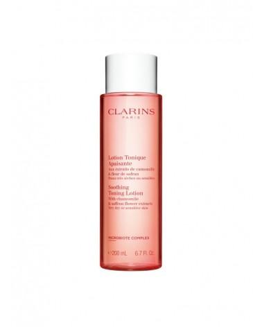 Clarins Lotion Tonique Apaisante 200 ml