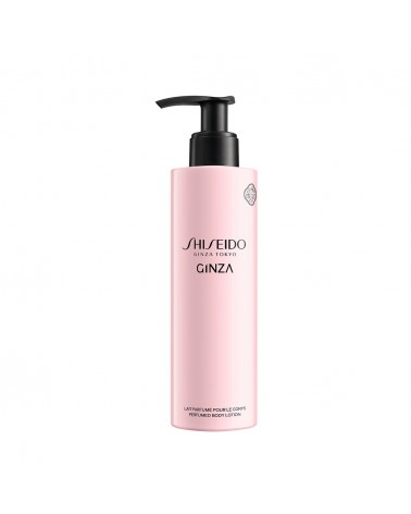Ginza Perfumed Body Lotion 200ml