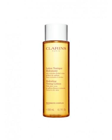 Clarins DETERGENZA Lotion Tonique Hydratante 200ml