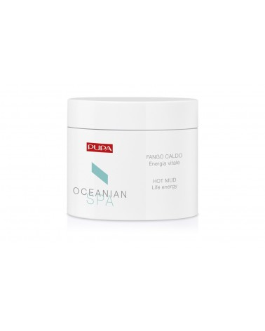 Pupa OCEANIAN Fango Caldo 250 ml