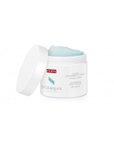 Pupa OCEANIAN Scrub Detergente Corpo 250 ml