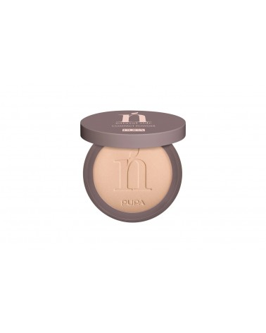 Pupa N-Natural Side Compact Power 001