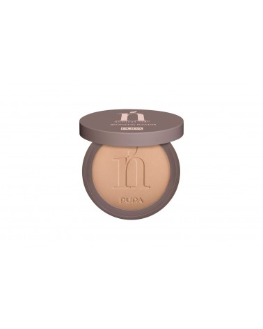 Pupa N-Natural Side Bronzing Powder 001