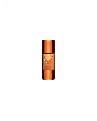 Clarins Self Tan Addition Conc. Eclat Auto-Bronzant 15 ml
