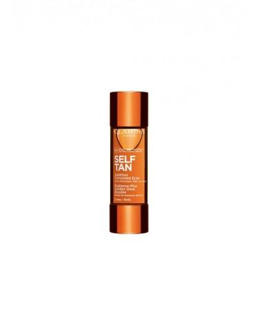 Clarins Tan Addition Conc. Eclat Auto-Bronzant 30 ml