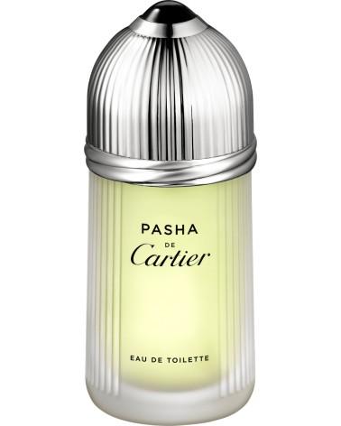 Cartier Pasha Eau de Toilette 50 ml