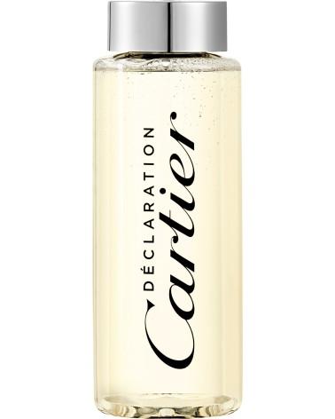 Cartier Declaration Shower Gel Corpo E Capelli 200ml
