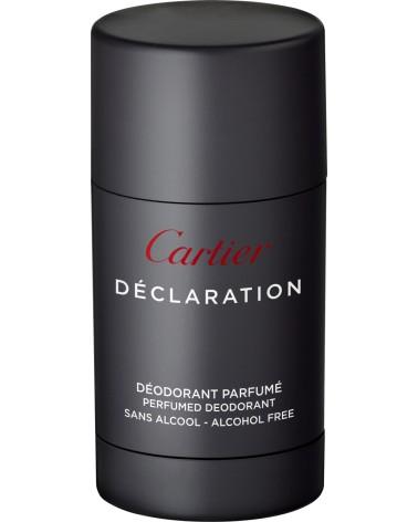 Cartier Declaration Deodorante Stick 75 gr