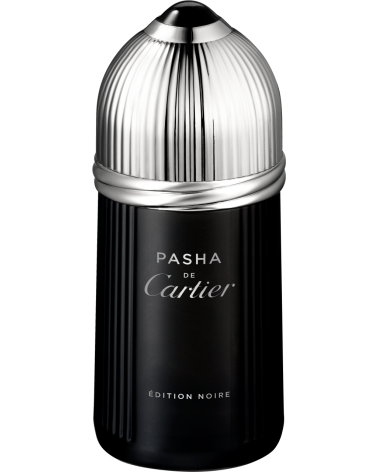 Cartier PASHA EDITION NOIR Eau de Toilette 50 ml