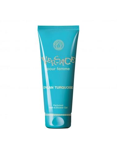 Versace DYLAN Turquoise Bath & Shower Gel 200 ml