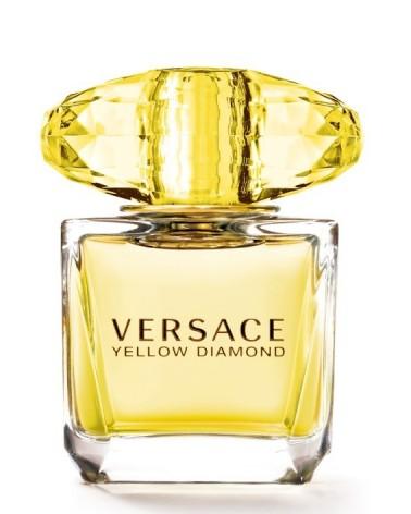 Versace YELLOW DIAMOND Eau de Toilette 30ml