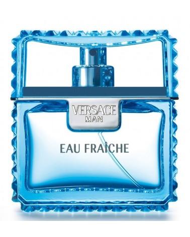 Versace MAN EAU FRAICHE Eau de Toilette 50 ml