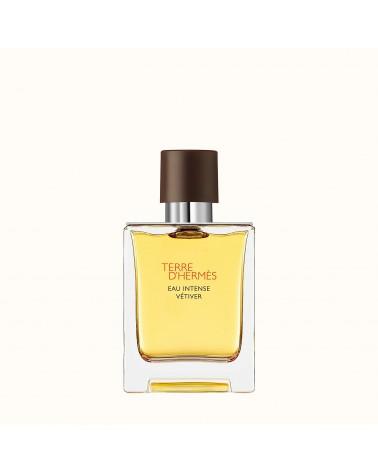 Hermes TERRE D'HERMES Eau Intense Vétiver Eau de Parfum 50ml