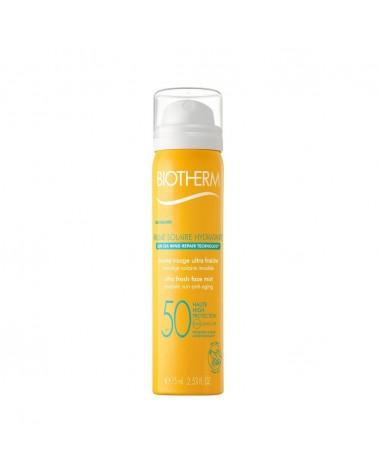 Biotherm Brume Solaire Hydratante 75 ml SPF 50