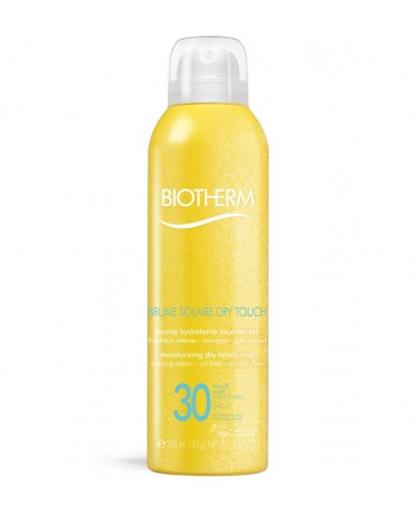 Biotherm Brume Solaire dry Touch 200 ml SPF 30