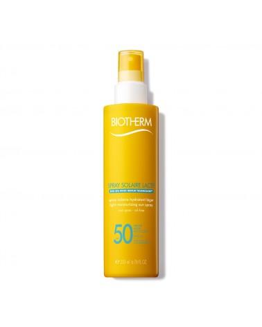 Biotherm Spray Solaire Lacté 200 ml SPF 50