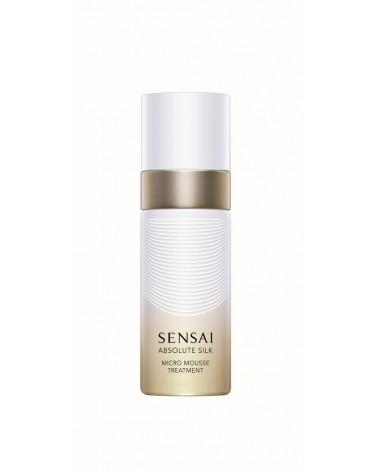 Sensai | Absolute Silk | Micro Mousse Treatment 50ml