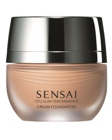 Sensai Cellular Performance Cream Foundation CF13 Warm Beige