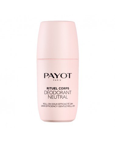 Payot Deodorant Roll On Neutral 75 ml