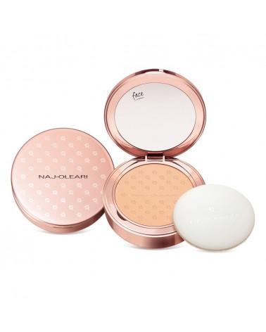 Naj Oleari Skin Caress Pressed Powder