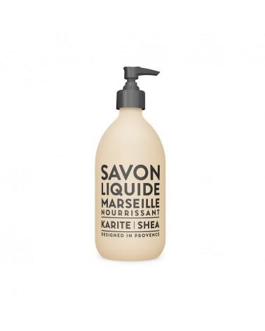Compagnie de Provence Savon Liquide Marseille Karité 300 ml