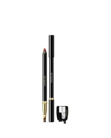 Sensai Labbra Lip Pencil 01 Actress Red
