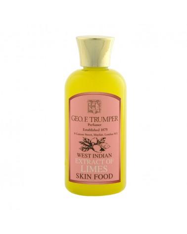 Geo. F. Trumper Limes Skin Food 100 ml