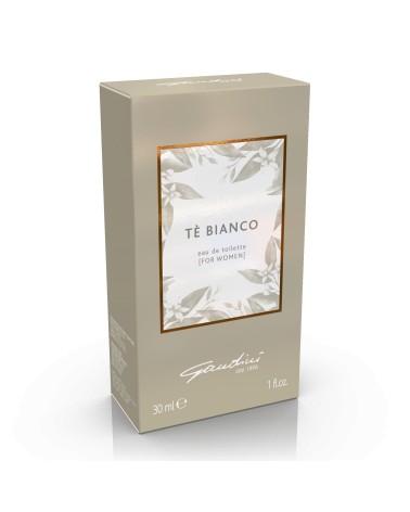 Gandini THE BIANCO Eau de Toilette 30 ml