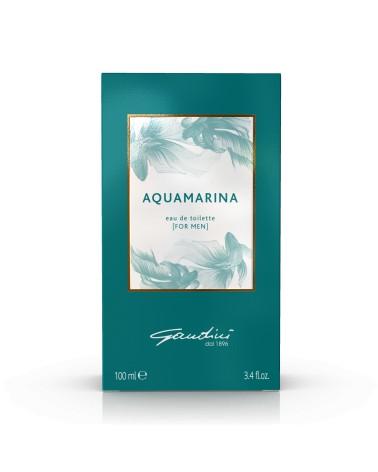 Gandini Aquamarina Eau de Toilette 100ml