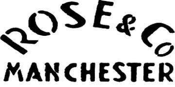 Rose & Co. Manchester