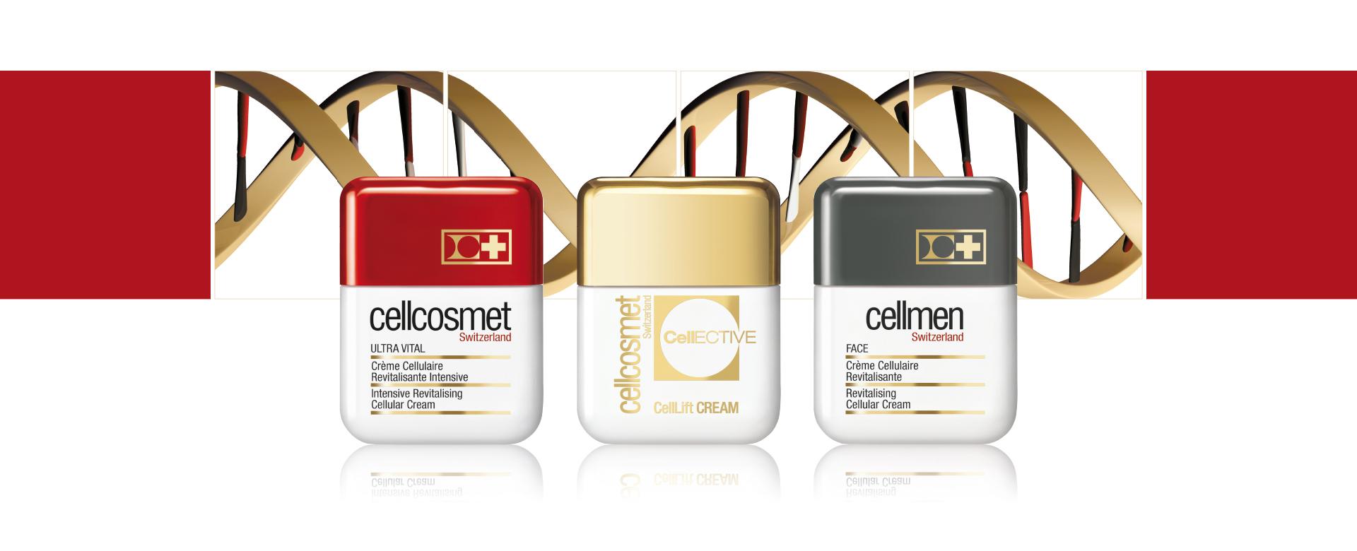 Cellcosmet Switzerland