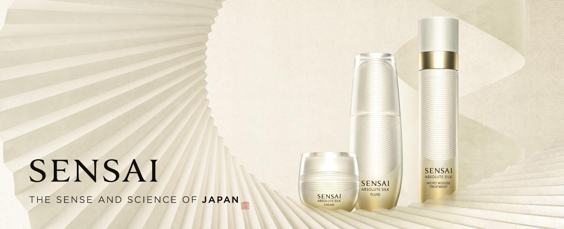 Sensai Japan